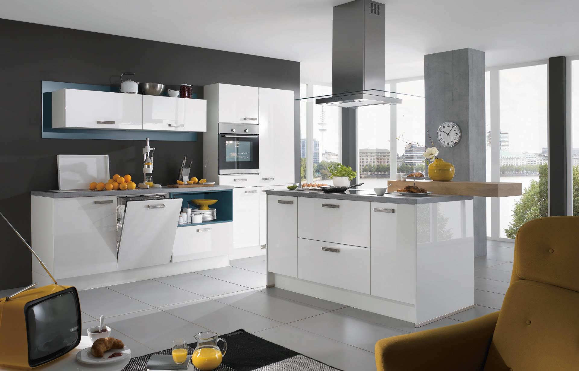 küche focus 460 - küchenstudio leipzig zwenkau borna