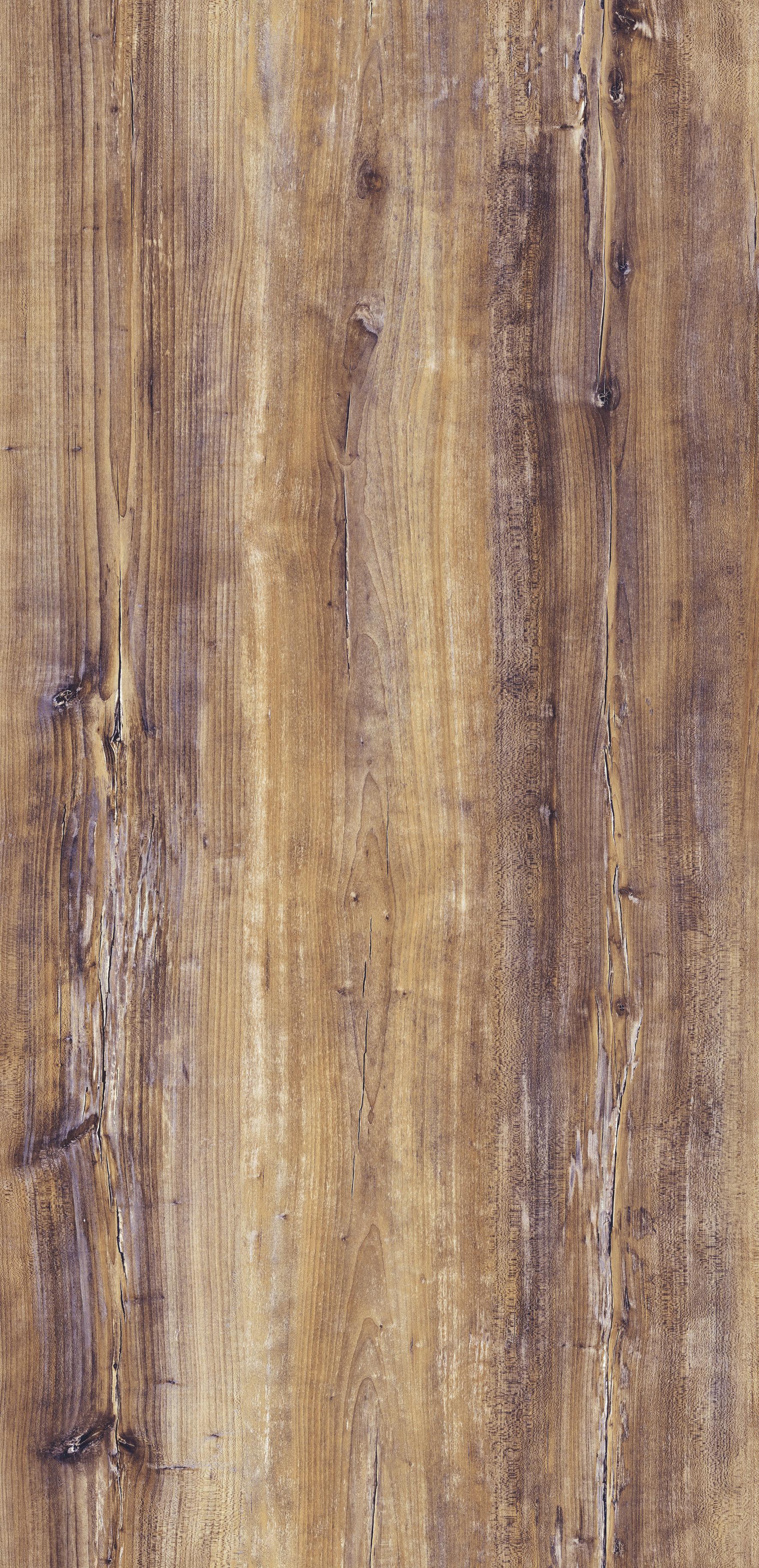 Nobilia ponderosa pine – Küchengestaltung kleine küche